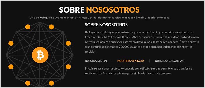 software de autotrading bitcoins analytica es real