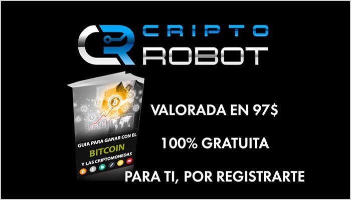 invierte en bitcoin de forma segura y legal con criptorobot
